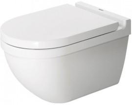 Senso Square/Gap Roca - WC wandhängend