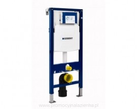 Geberit Duofix Urinal Universal Element